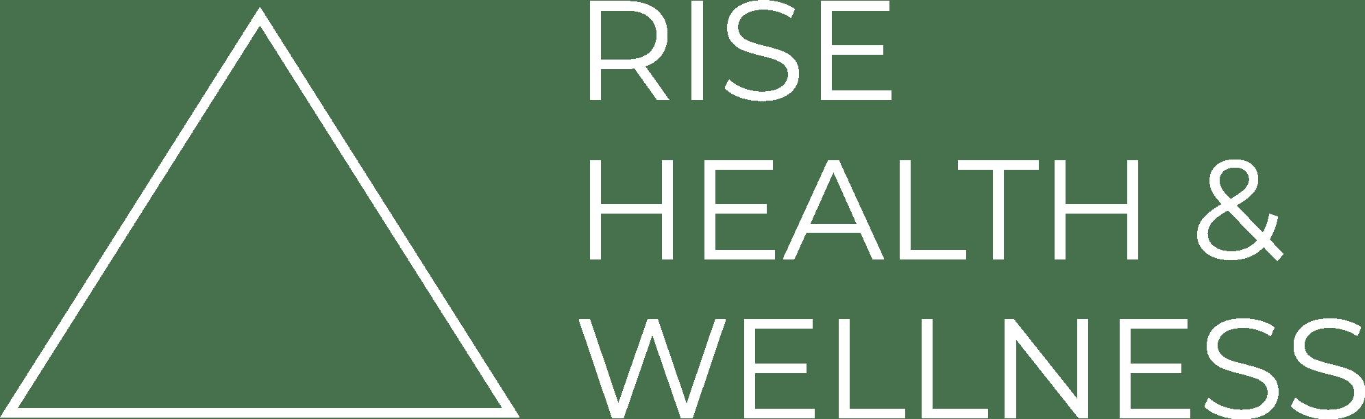 Rise Health and Wellness